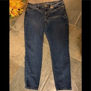 Michael Kors size 8 skinny jeans good condition